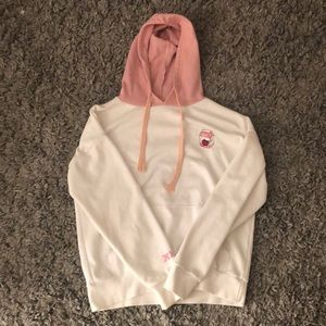 XS Strawberry Milk sweatshirt